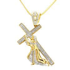 angel buddha cross