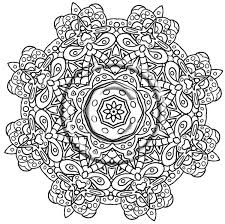 Small Picture Unique Intricate Coloring Pages 15 About Remodel Coloring Books