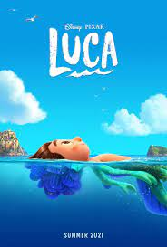 Film Luca - Cineman