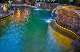 outdoor pool lighting. Pool Lighting - Atlanta Georgia Outdoor