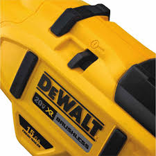 dewalt dcn650b 20v max xr 15 ga angled finish nailer tool only dcn650b dewalt dcn650b 20v max xr 15 ga angled finish nailer