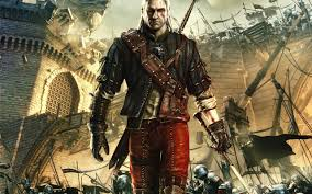 impressive the witcher 2 wallpapers iuiu 989 high definition the witcher 2 ins