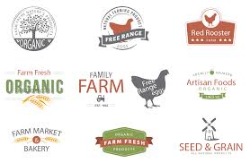 Agriculture and Farm Logo Designs That Earn Trust | Zillion Designs