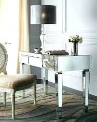 circular office desks. Office Desk Mirror White With Medium Size Of Dresser  Cheap Mirrored . Circular Desks