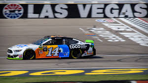 NASCAR: What times does the 2019 Las Vegas playoff Cup race start