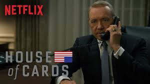 House of Cards Official Trailer Season 4 HD Netflix YouTube