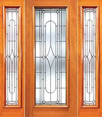 beveled glass exterior doors s front door repair