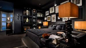 Goth Interior Design Delectable 48 Gorgeous Gothic Bedroom Ideas Home Design Lover