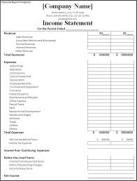 financial report template word financial report templates delli beriberi co