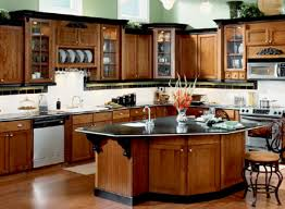 House Kitchen Furniture Brilliant Kitchen Designs Ideas Pertaining To Present Residence