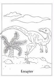 Kleurplaten En Zo Kleurplaten Van Dinosaurussen