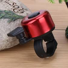 <b>Aluminum Bicycle Bell</b> Bike Accessories Bicycle Alarm Bicycle Horn ...