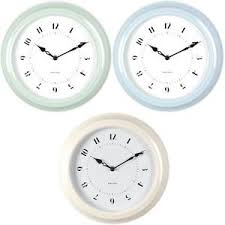 office wall clocks large. Image Is Loading Karlsson-Wall-Clock-Fifties-30cm-Steel-Retro-Home- Office Wall Clocks Large