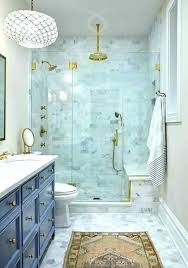 blue bathroom rug light rugs bath vanity with beige and gold royal mat set luxury navy blue bathroom rugs