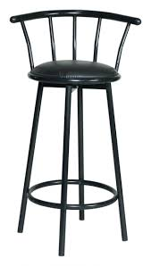 bar chairs with backs. Interior Padded Bar Stools With Backs Fabric Back Black Metal Licious Chairs Melbourne Matte W