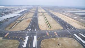 Istanbul New Airport Transportation Guide Turkey Travel