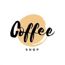 Cafe Design Logo Coffee Shop Logo Branding Vector Free Image By Rawpixel
