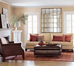 Pottery Barn Living Room Pottery Barn Who Bareneckers