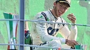 Still dating his girlfriend caterina masetti zannini? Confirmer La Difficile Prochaine Etape Pour Pierre Gasly En Formule 1