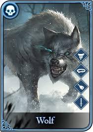 Dark And Light Taming Chart Taming Chart Wolf Dark And Light Wiki