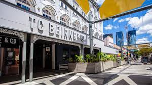 Beirne Lane Is Fortitude Valley's New 24-Hour Bar, Eatery and ...