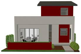 Small Picture Small House Plan Ultra Modern Small House Plan Small Modern