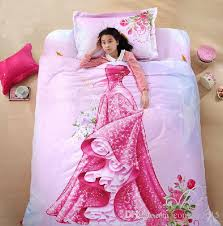 Wholesale Promotions Organic Cotton Cool Designer 3d Bed Linen