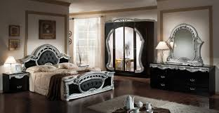 Living Room And Bedroom Furniture Sets Barocco Italian Bedroom Set Italian Furniture Best Italian