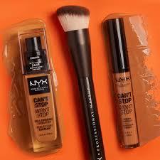 <b>NYX Professional Makeup</b> Official Site - Professional Makeup ...