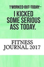 Fitness Journals Workout Logs For 2017 Weight Loss Si Com