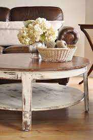 offhite coffee table living room