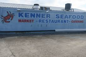 Kenner Seafood ...