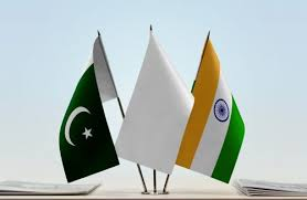 Image result for peace between india and pakistan