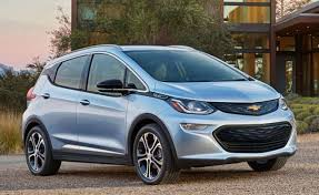 2018 chevrolet bolt. exellent bolt buyers considering the 2017 chevy bolt may not want to delay overly long if  they wish capture 7500 federal tax credit with their purchase intended 2018 chevrolet bolt