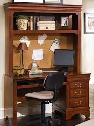 home office computer desk hutch. Captivating Computer Desk With Hutch Magnificent Home Furniture Ideas Get A For Pain Free Work Office Y