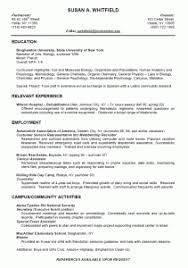 college student resume example   best resume templatecollege student resume template