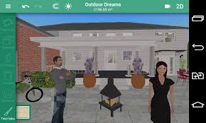 Home Design 3D Outdoor-Garden - Android games - Download free. Home ...