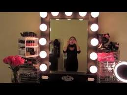 hollywood vanity mirror. hollywood vanity mirror