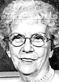 Myrtle Marie Schroeder | Obituaries | nptelegraph.com