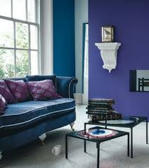 purple and blue bedroom color schemes. A Violet And Teal Wall, Sofa For Colf Refined Living Room Purple Blue Bedroom Color Schemes P