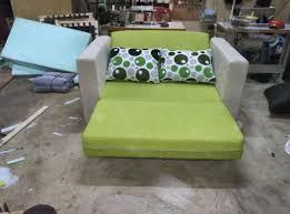 sofa bed reklening