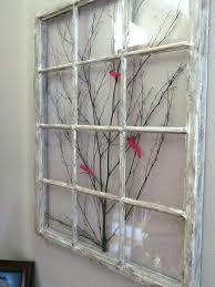 old window decor old window frame decor best window pane frame ideas on window pane crafts