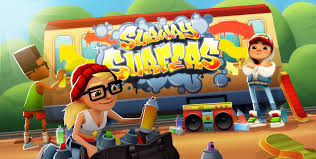Subway Surfers at 2018