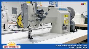 Sunny Sewing Machine Dallas Texas