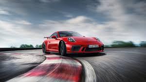 Why The 2018 Porsche 911 GT3 Offers Insight Towards Porsche's Future