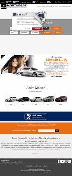 northeastacura northeast acura competitors revenue and employees owler