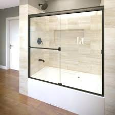 how to install bathtub doors marvelous install glass shower door medium size of trackless shower doors how to install bathtub doors