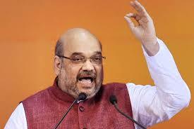 బీజేపీ రాజ్యసభ సభ్యులను హెచ్చరించిన అమిత్ షా!