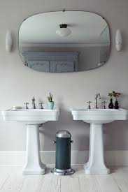 Vintage Bathroom Lights Over Mirror Remodeling 101 How To Install Flattering Lighting In The