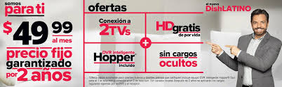 America's everything pack america's top 250. Dishlatino Spanish Language Tv Packages Dish Promotions